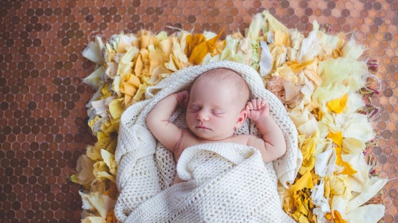 baby sarah-9